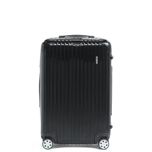 a7d2544d9b リモワ 軽量・4輪・TSAロック搭載 スーツケース サルサデラックス 63L ブラック 01