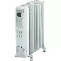 デロンギ 電気暖房 オイルヒーター 4~1...