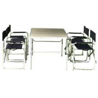 テーブル・チェアセット(4人用)