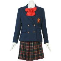 女学院セーラー服