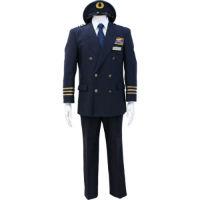 パイロット制服