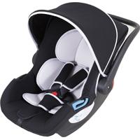 日本育児 チャイルドシート スマートキャリー ISOFIX ベースセット ブラック