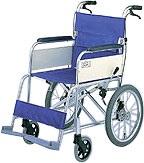 介助用の車椅子
