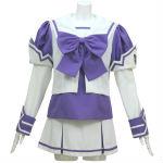 君が望む永遠 白陵柊学園 冬制服 コスプレ衣装