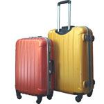 格安スーツケース