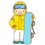 Jrスノーボード