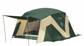 マックスワイドドームテント