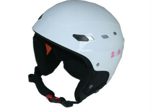 子供用ウィンターヘルメット