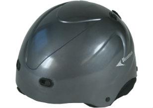 ウィンターヘルメット