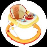 赤ちゃん用歩行器