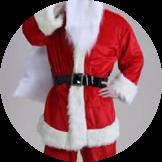サンタ・セクシーサンタ・クリスマス