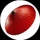 和傘・パラソル