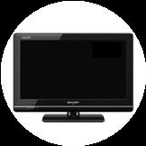 テレビ・周辺機器