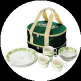 アウトドア食器・調理・料理道具
