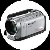 カメラ・デジタルカメラ・ビデオカメラ