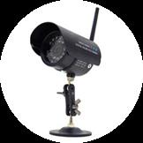 盗聴器発見器・監視カメラ