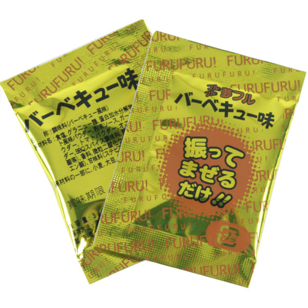 ポップコーン夢フル調味料(50人分) バーベキュー味