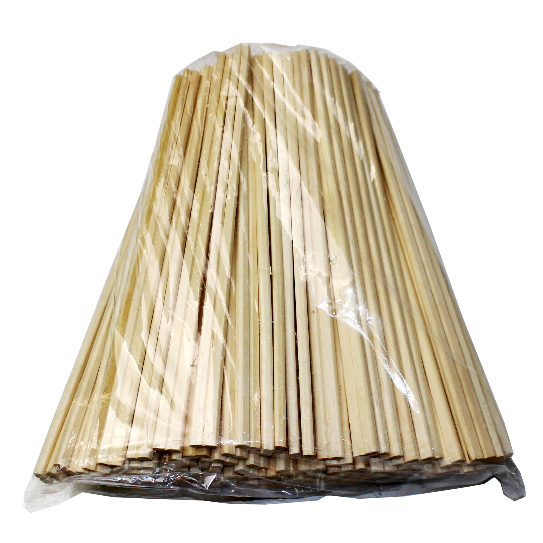 綿菓子(わたがし)資材 割り箸 100膳