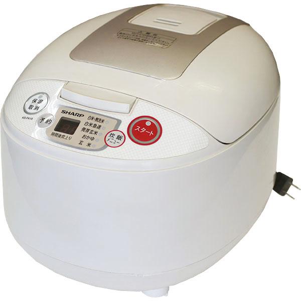 炊飯器 1升炊き