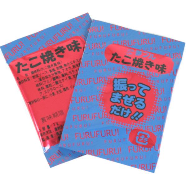 ポップコーン夢フル調味料(50人分) たこ焼き味