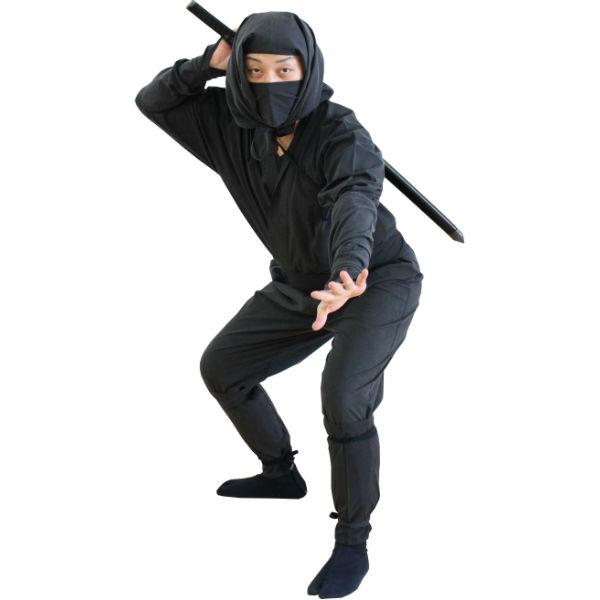 忍者衣装のレンタル | ダーリン...