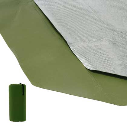 モンベル テントマット ムーンライト® テント 9型用