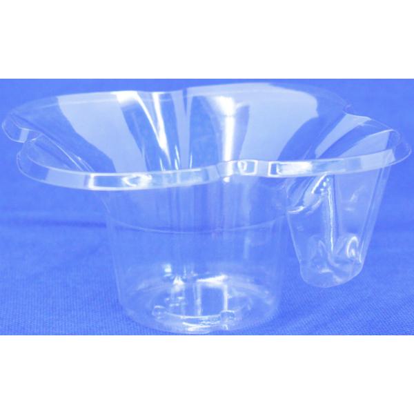 かき氷用カップ 四つ葉カップ